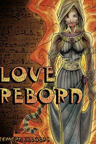 Love Reborn: The Vampire Chronicles: Volume 1