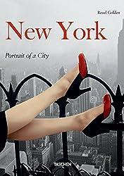 FO-NEW-YORK PORTRAIT OF A CITY-(Anglais)
