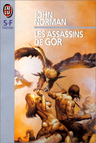Les Assassins de Gor