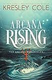 Arcana Rising: Volume 5 (The Arcana Chronicles)