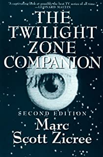 Twilight Zone Companion (1879505096) | Amazon price tracker / tracking, Amazon price history charts, Amazon price watches, Amazon price drop alerts
