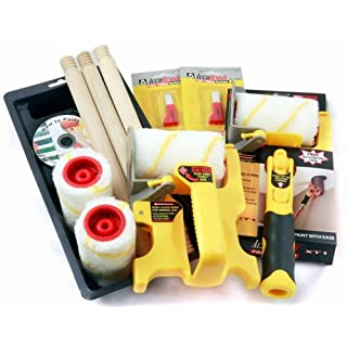 Accubrush XT Deluxe Kit with FREE MX Edger by AccuBrush
