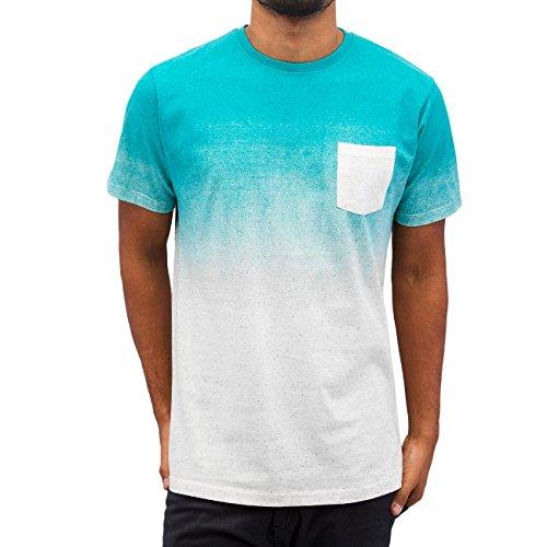 Just Rhyse Uomo Maglieria/T-Shirt Scottie Turchese