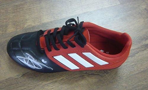 Dele-Alli-Football-Boot-Genuine-Hand-SIGNED-Autograph-AFTAL-UACC-RD