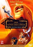 The Lion King [Import allemand]