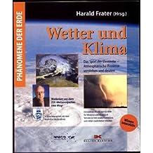 Wetter und Klima. CD-ROM für Windows 95/98/MacOS