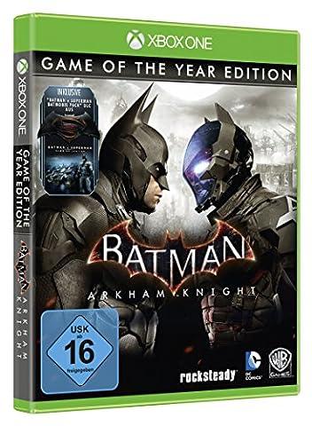 Warner Interactive XB1 Batman: Arkham Knight