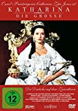 Katharina die Groe (Dvd) [Import anglais]