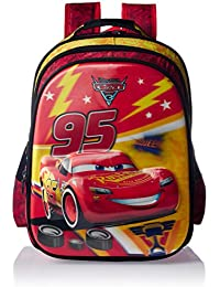 c5dd2a1d40e Cars School Bags  Buy Cars School Bags online at best prices in ...