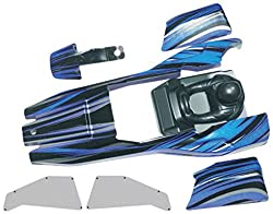 Redcat Racing Body Panels Blue