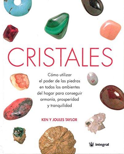 Descargar Libro Cristales (VARIOS INTEGRAL) de Ken Taylor