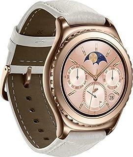 Samsung Gear S2 Classic Smartwatch - Roségold (B01DPPXR4W) | Amazon price tracker / tracking, Amazon price history charts, Amazon price watches, Amazon price drop alerts