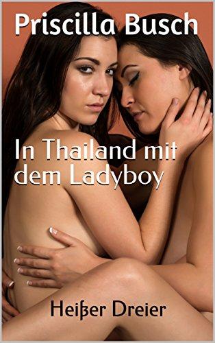 In Thailand mit dem Ladyboy: Heißer Dreier (In Thailand .... 1)