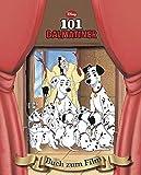 Die besten Parragon Bücher Filme Bücher - 101 Dalmatiner - Magical Story: Buch zum Film Bewertungen