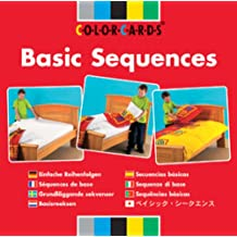 Basic Sequences: Colorcards (Sequencing Colorcards)