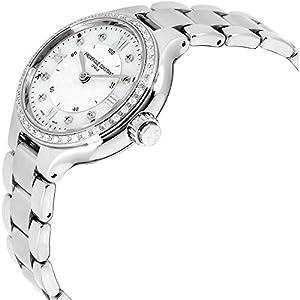 Frederique Constant Geneve Horological Smartwatch FC-281WHD3ERD6B Smartwatch Clásico & sencillo