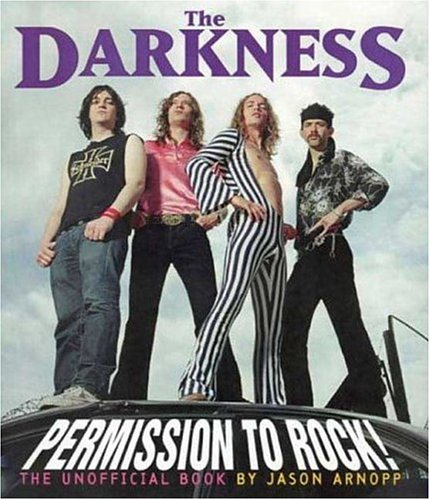 the-darkness-permission-to-rock-the-unofficial-book