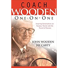 Coach Wooden One-On-One by John Wooden (2009-10-01)