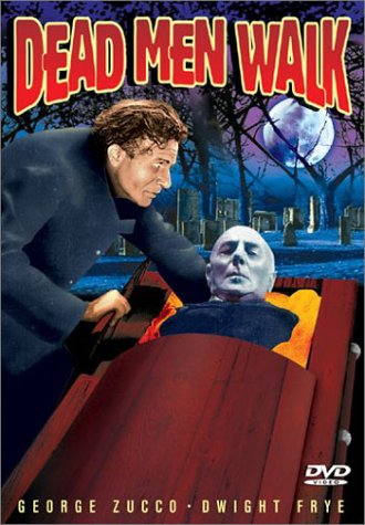Dead Men Walk [Import USA Zone 1]