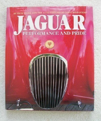 Jaguar: Performance and Pride