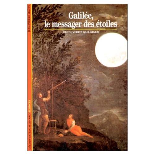 Galilée : Le Messager des étoiles