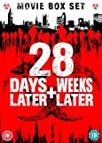 28 Weeks Later / 28 Days Later [DVD] [UK Import]