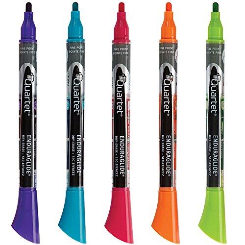 cuarteto-marcadores-de-borrado-en-seco-enduraglide-punta-fina-bold-color-varios-colores-primarios