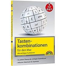 Tastenkombinationen für den Mac - Alle wichtigen Funktionen