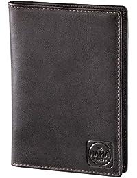 Hama 129566en cuir cartes de crédit Portefeuille h32C