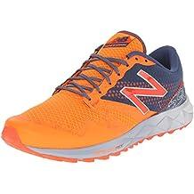 New Balance 690 Trail, Zapatillas de Running para Asfalto para Hombre