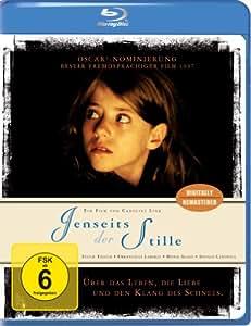 Jenseits der Stille Bd [Blu-ray] [Import anglais]