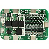 Rishil World 3pcs PCB BMS 6S 15A 24V Battery Protection Board For 18650 Li-ion Lithium Battery Cell