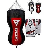 RDX Heavy Boxing Uppercut Body Punch Bag Filled MMA UFC Training Muay Thai