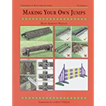 MAKING YOUR OWN JUMPS (Threshold Picture Guides)