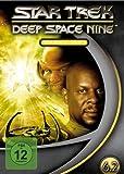 Star Trek - Deep Space Nine: Season 6, Part 2 [4 DVDs]