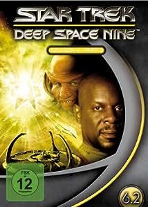 Star Trek - Deep Space Nine: Season 6 , Part 2 [4 DVDs]