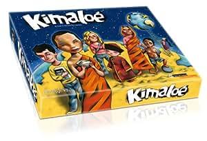 Asmodee - KIM01 - Jeux de Société - Kimaloe