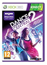 Dance Central 2 MSX Kinect [Edizione: Germania]