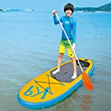 """Z-Ray """"K9"""" SUP Standup Paddle Board - 244x76x10cm"""