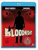 Bloodnight [Blu-ray] - Elizabeth Cox, Renee Estevez, Dan Hicks, Bruce Campbell, David Byrnes