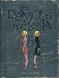 Les démons d'Alexia - L'intégrale - tome 2 - Les démons d'Alexia T2 (T5 à T7)