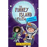 Reading Planet KS2 - The Finney Island Files: Disco Disaster - Level 2: Mercury/Brown band (Rising Stars Reading Planet)