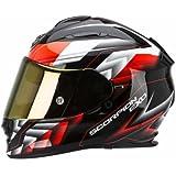 Scorpion 51-194-160-04 Casco para Motocicleta