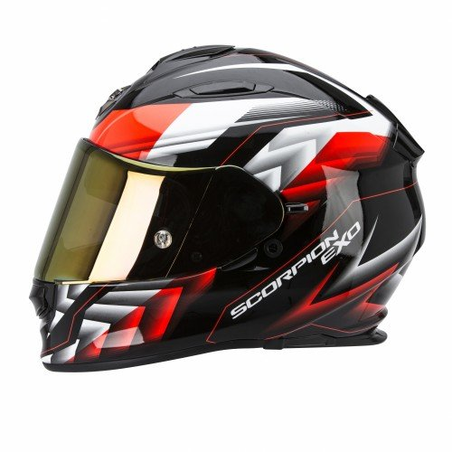 Scorpion 51-194-160-03 Casco para Motocicleta