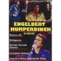 Engelbert Humperdinck - In Concert