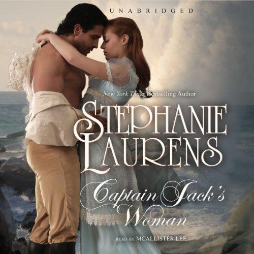 Captain Jack's Woman  Audiolibri