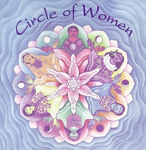 Circle of Women (Womens Rock Circle)
