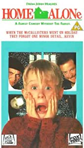 Home Alone [VHS] [UK Import]