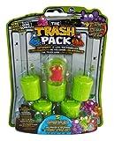 Trash Pack - blister de 5 personnages avec accessoires - ...