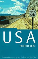 USA - The Rough Guide